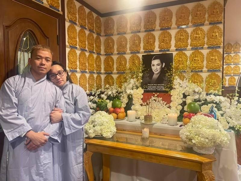 Thong tin tang le ca si Phi Nhung tai My-Hinh-2