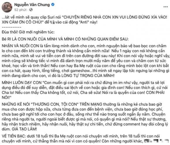 Nguyen Van Chung len tieng khi bi to quyt tien thuong cua con nuoi-Hinh-2