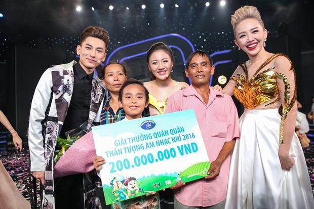 200 trieu cua Ho Van Cuong: