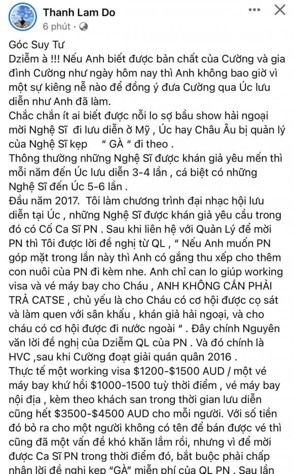 Bau show hai ngoai tiet lo soc ve cat-se cua Ho Van Cuong-Hinh-2