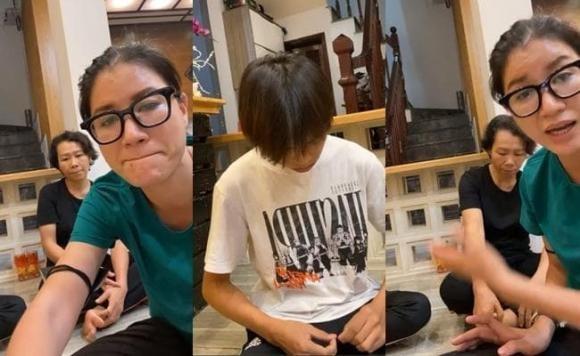 Nha Trang Tran bi nem mam tom sau vu chi trich Ho Van Cuong?