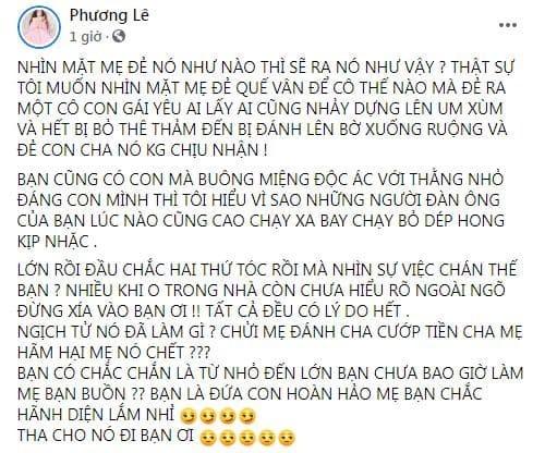 Phuong Le chui thang mat Que Van sau phat ngon ve Ho Van Cuong-Hinh-2
