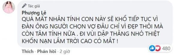 Phuong Le chui thang mat Que Van sau phat ngon ve Ho Van Cuong-Hinh-3