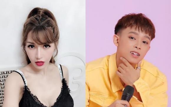 Phuong Le chui thang mat Que Van sau phat ngon ve Ho Van Cuong-Hinh-6