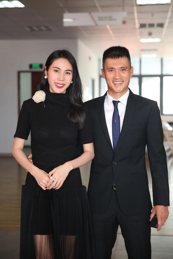 Ro tin don Thuy Tien mang thai lan 2