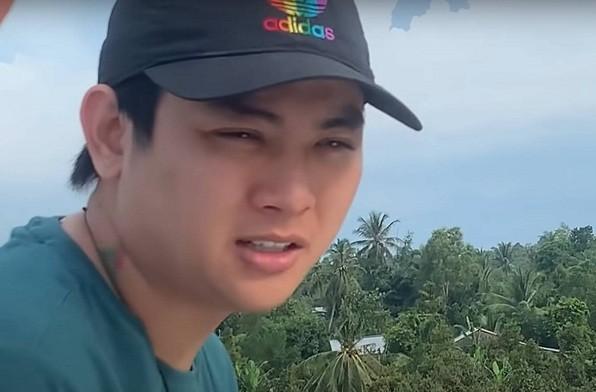 Cuoc song cua Hoai Lam trong nha rong 200 m2 o Vinh Long-Hinh-3