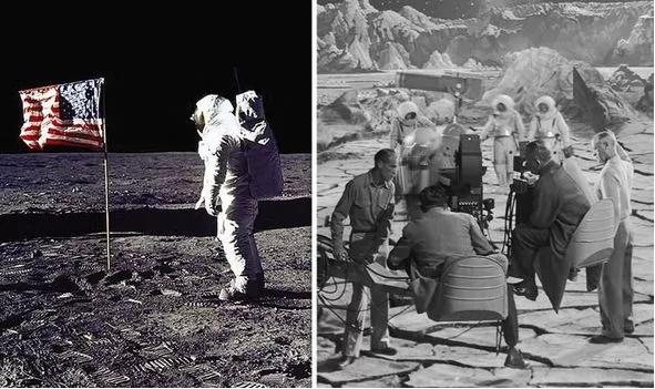 Co that la tau vu tru Apollo 11 cua NASA da dua nguoi len Mat Trang?-Hinh-2