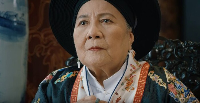 Me vua Minh Mang co thuc su tan doc nhu trong phim Phuong khau?