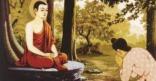 Phat day: 3 dieu khong duoc noi va nghi neu muon duoc phuc bao