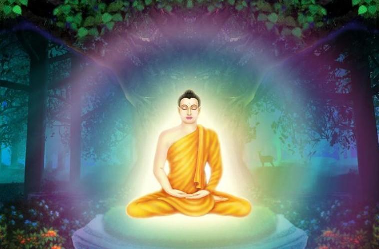 Phat day: Khong lam tot viec sau du hanh thien cung van dau kho