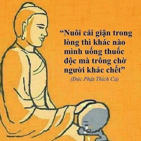 8 dieu Phat day ve doi nhan xu the: Nguoi khon noi it nghe nhieu-Hinh-2