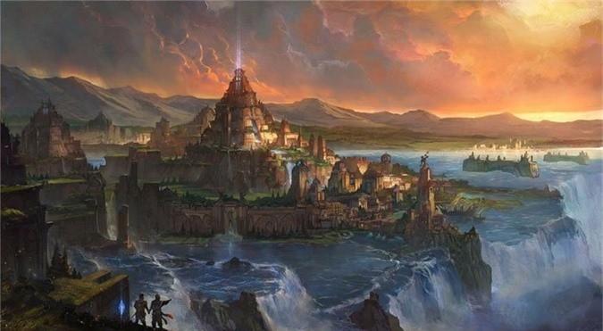Giai ma vuong quoc Atlantis bi nhan chim duoi nuoc 10.000 nam truoc-Hinh-6