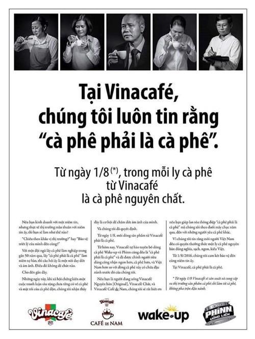 Bao nhieu san pham ca phe Vinacafe Bien Hoa tron dau nanh?-Hinh-2