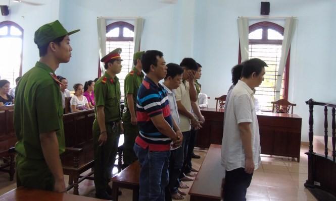 De nghi dieu tra cac doanh nghiep dua hoi lo Thanh tra Giao thong