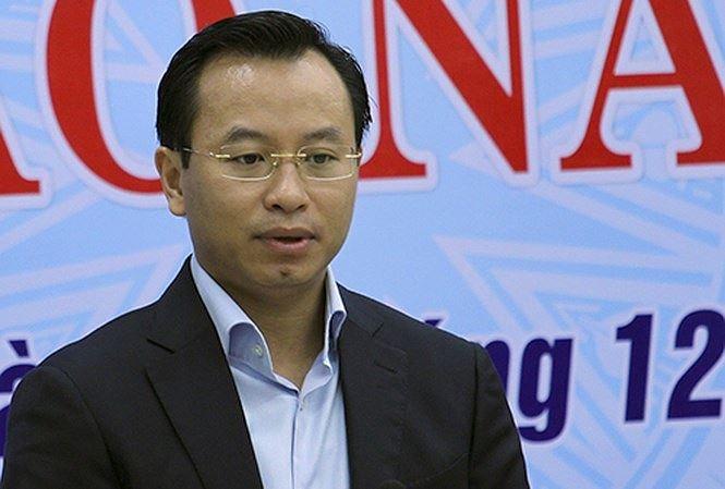 Xem xet mien nhiem chuc Chu tich HDND Da Nang cua ong Nguyen Xuan Anh