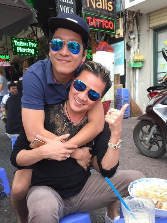 Ai se la nguoi chu tri, MC va phu re trong dam cuoi Truong Giang-Nha Phuong-Hinh-8