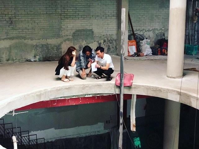 Dam Thu Trang la nguoi duy nhat duoc Cuong Do La lam cho dieu nay
