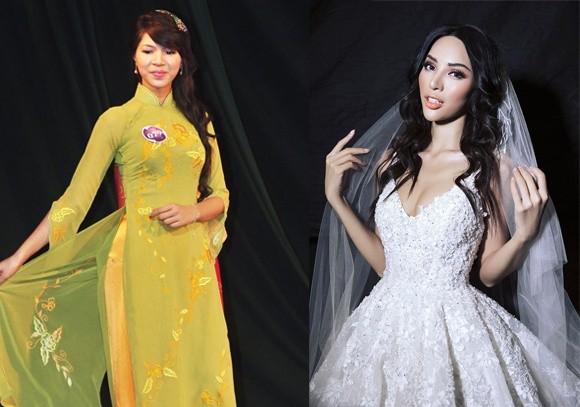 Kha Trang: Sieu mau cap dong trung chuan bi lam me don than-Hinh-2