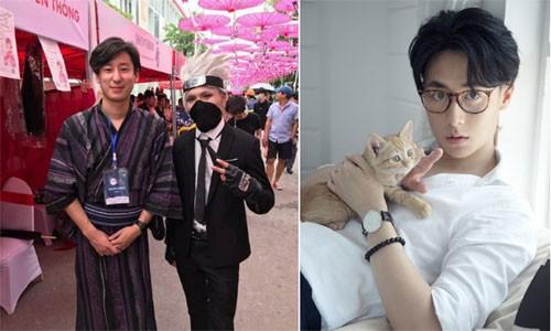 9X Nhat Ban dien trai, bi chup len vi giong Rocker Nguyen-Hinh-2