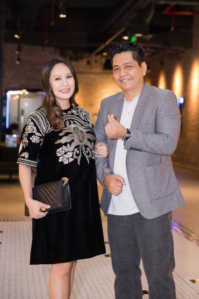 """Thuc hu chuyen Duc Thinh - Thanh Thuy sinh them con de """"cuu vot"""" hon nhan?-Hinh-2"""