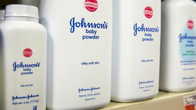 Johnson & Johnson nhieu nam giau nhem thong tin phan rom chua chat gay ung thu?