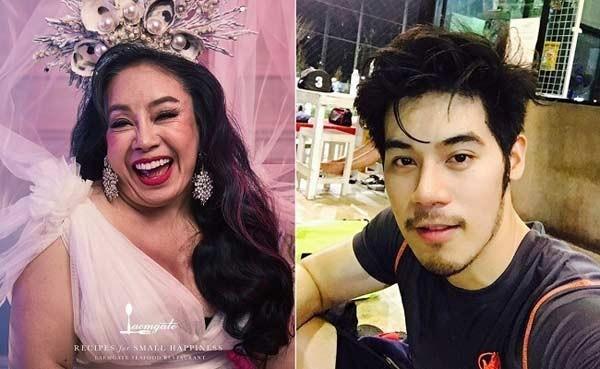 """Cach nu dai gia Thai U60 """"trung tu"""" nhan sac de giu chong tre"""