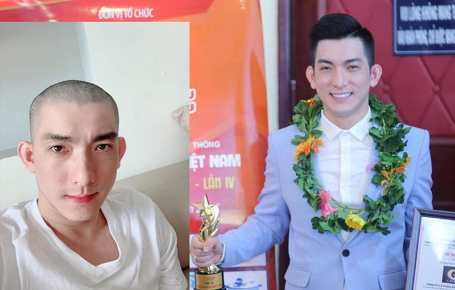 Chong cu Phi Thanh Van gay soc khi uong thuoc tu tu vi no nan chong chat