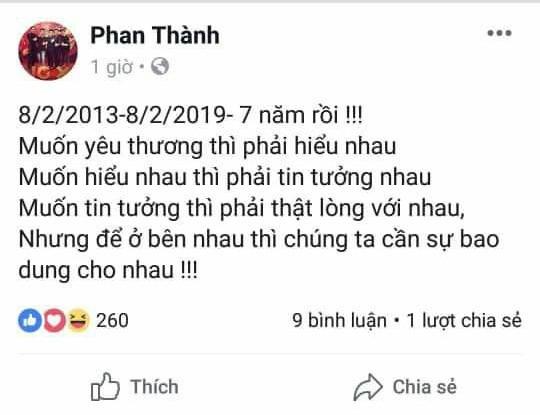 Phan Thanh chia tay tieu thu Xuan Thao vi nho Midu?-Hinh-6