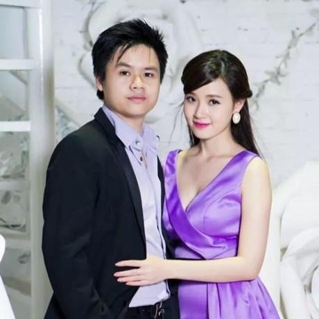 Phan Thanh chia tay tieu thu Xuan Thao vi nho Midu?-Hinh-8