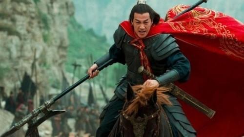 "Tam quoc dien nghia: ""Loi nguyen"" sat chu cua ngua Xich Tho-Hinh-2"