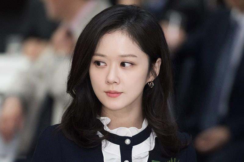 Buoc sang tuoi 37, Jang Na Ra van tre mai khong gia nho thoi quen nay