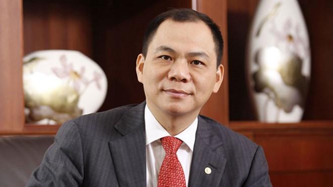 """""""Tien nhieu de lam gi"""" cua Dang Le Nguyen Vu va cach cac ty phu noi ve tien-Hinh-2"""