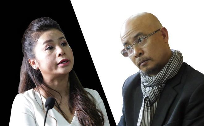 """""""Tien nhieu de lam gi"""" cua Dang Le Nguyen Vu va cach cac ty phu noi ve tien"""