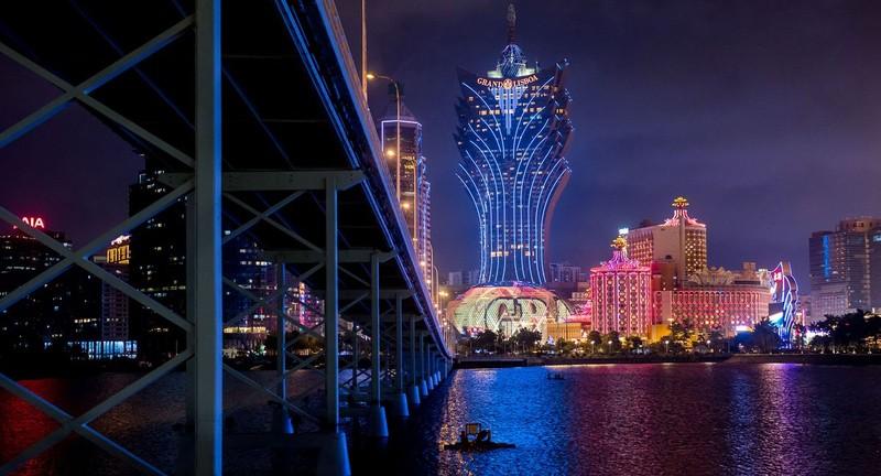 """Gia toc song bai Macau quyet hoi sinh """"de che"""" do suc doi thu tu Las Vegas-Hinh-2"""