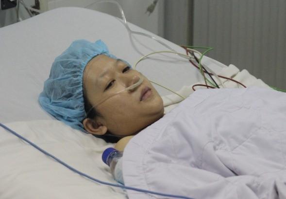 Nhung me Viet ung thu quyet sinh con bat chap tinh mang-Hinh-4