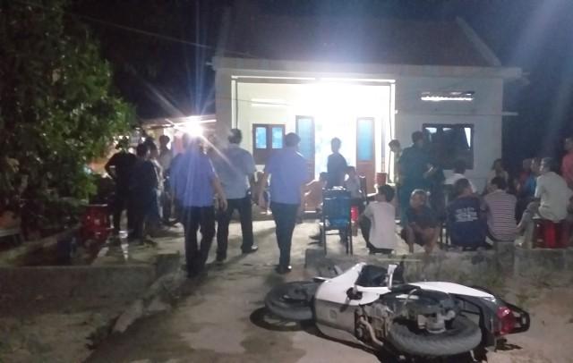 Lo nguyen nhan 3 cha con bi truy sat o Quang Nam