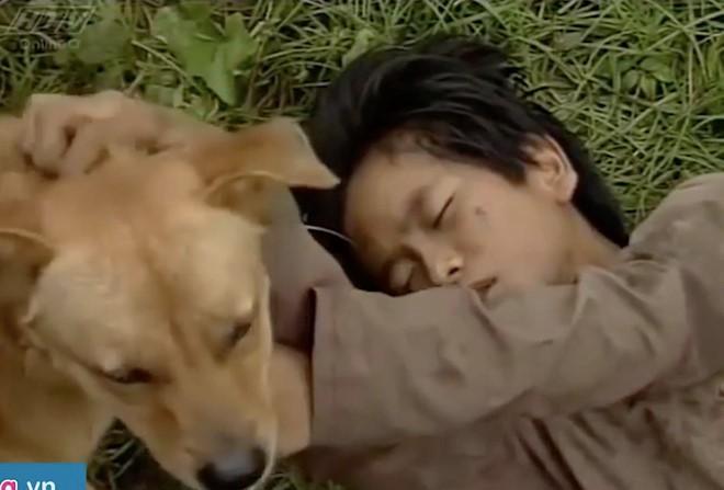 Be An 'Dat phuong Nam' va ky uc khi duoc cho Phen cuu song trong phim-Hinh-2