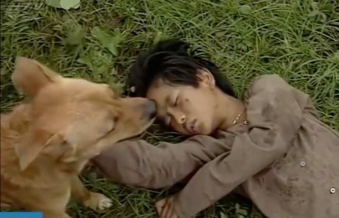 Be An 'Dat phuong Nam' va ky uc khi duoc cho Phen cuu song trong phim