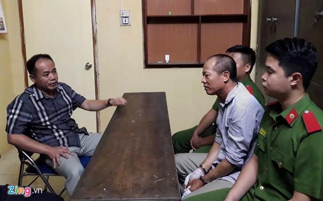 Tham sat o Ha Noi: Nguyen nhan anh sat hai gia dinh em vi 0,5m2 dat?-Hinh-2