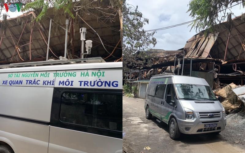 Vu chay cong ty Rang Dong: Di tan la khong can thiet?-Hinh-4