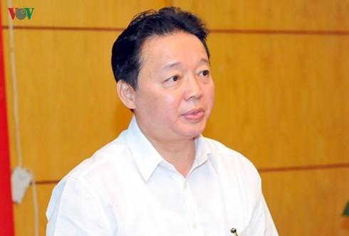 Vu chay cong ty Rang Dong: Di tan la khong can thiet?