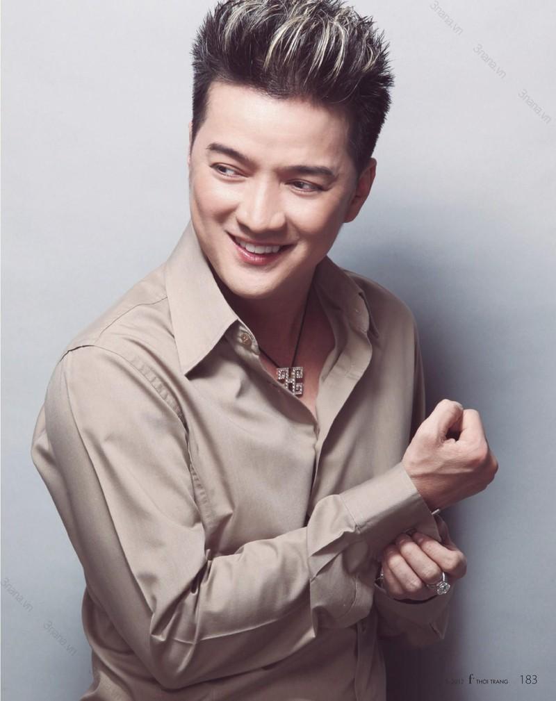 "Dam Vinh Hung tiet lo soc da co 2 con, tu tay mua ca ""do phu nu"" cho con gai-Hinh-3"