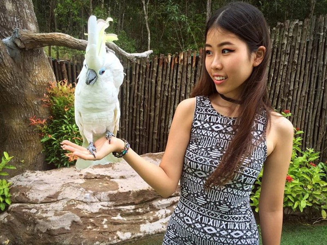 Benh ung thu mau cuop di mang song con gai dao dien Do Duc Thanh nguy hiem ra sao?