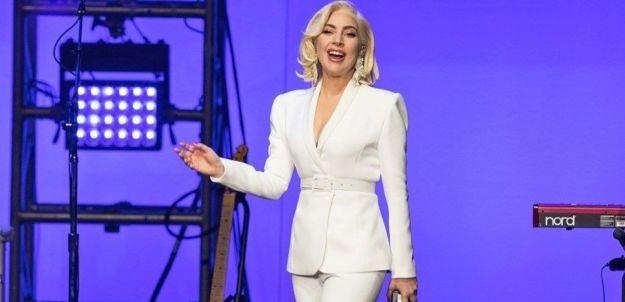 Bat ngo phuong phap giam can doc dao cua Lady Gaga