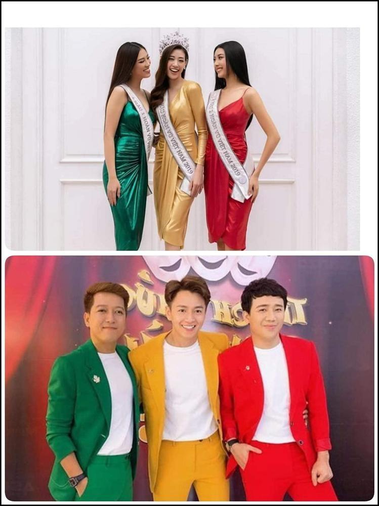 Bi che mac giong den giao thong, Ngo Kien Huy phan ung bat ngo-Hinh-2