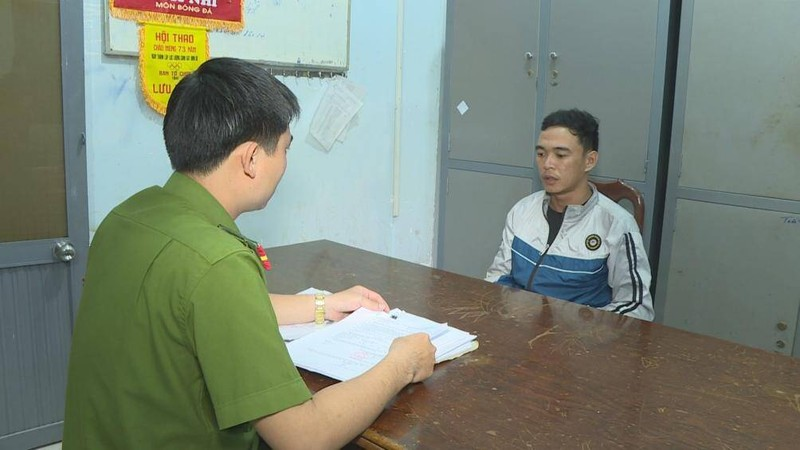 Thue o to di trom cap khap Tay Nguyen, 3