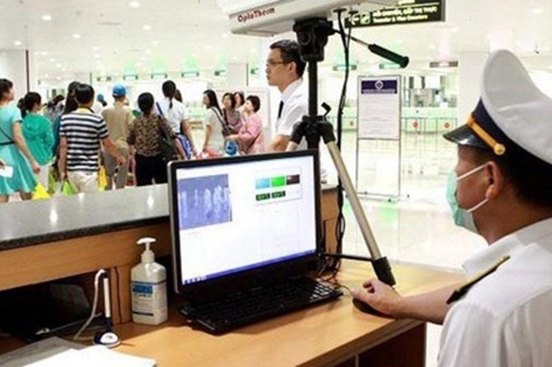 Nguoi TQ nghi nhiem virus viem phoi cap nhap canh Da Nang: nCoV la gi?