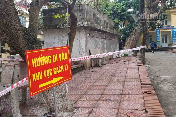 Tin vui: Khanh Hoa sap cong bo het dich, be 3 thang tuoi nhiem Covid-19 se som ra vien