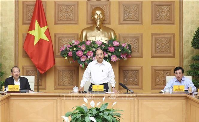 Khong cu can bo di nuoc ngoai thoi Covid-19, tru khi Thu tuong cho phep