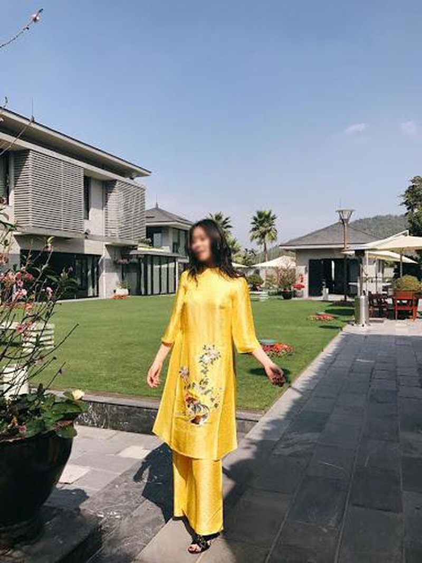 Mai Phuong Thuy that vong khi chi em gai BN 17 nhiem Covid-19 khong xin loi